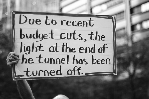 black-and-white-funny-joke-light-at-the-end-of-the-tunnel-photography-Favim.com-284855